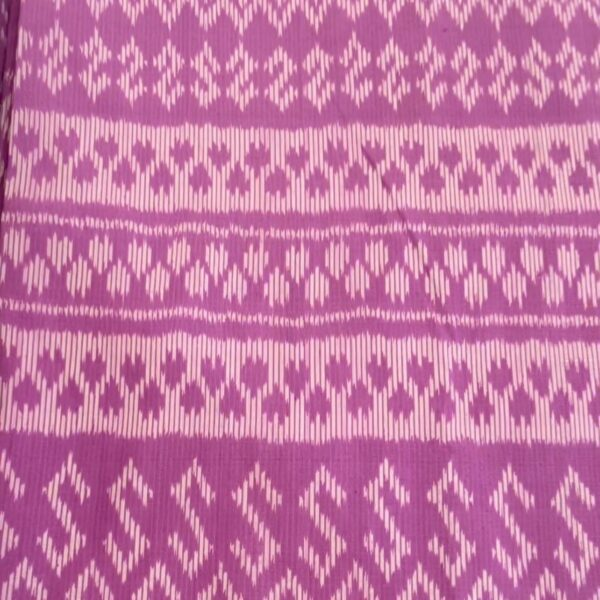 ความงดงามของผ้าไหมไทย